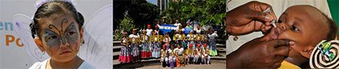 Semana de la Vacunación en las Américas 2013