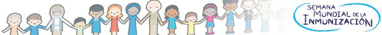 Semana Mundial de la Inmunización 2013