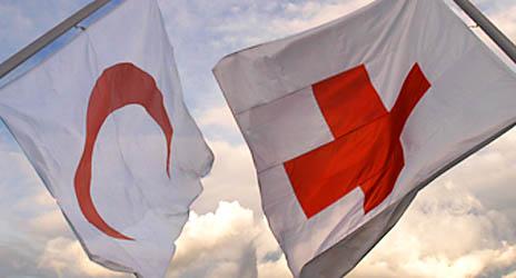 Día Mundial de la Cruz Roja y la Media Luna Roja 2013