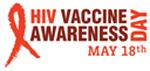 Día de Concienciación sobre la Vacuna contra el VIH/sida