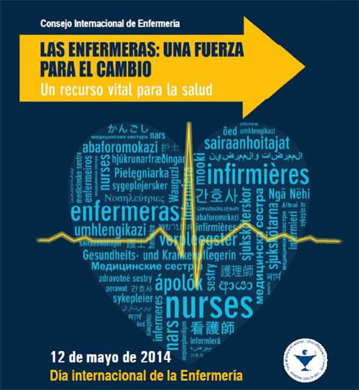 Día Mundial de la Enfermera 2014