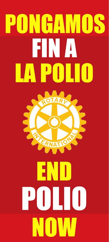Día Mundial de la Poliomielitis