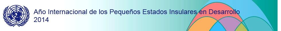 Año Internacional de los Pequeños Estados Insulares en Desarrollo