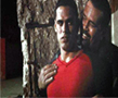 Escena del drama cubano ¨Chamaco¨, de Juan Carlos Cremata