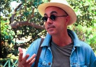 Cineasta cubano Juan Carlos Cremata