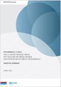 Uso de antirretrovirales para tratar a las embarazadas y prevenir la infección por el VIH en los lactantes. Actualización programática