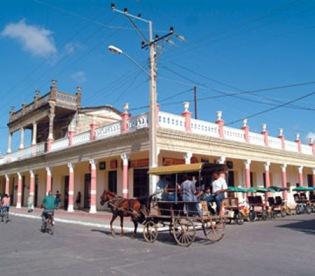 Provincia Ciego de Ávila, Cuba