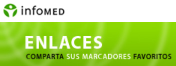 Infomed enlaces: sitios en Internet