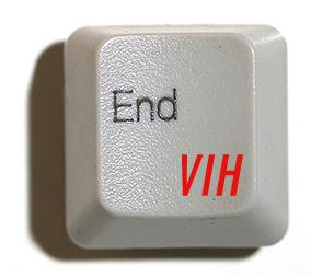 Detener la infección por VIH