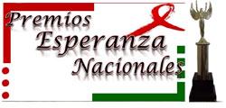 premios esperanza nacionales