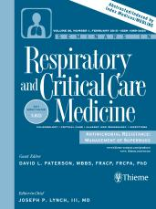 Rev resp and crit care